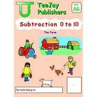 TeeJay Level A Maths: Bk. 6 by James Geddes, Tom Strang (Paperback, 2008)