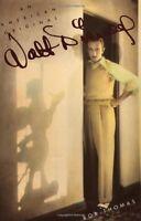 Walt Disney: An American Original (disney Editions Deluxe) By Bob Thomas, (paper on sale