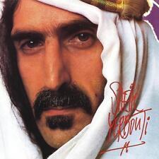 Sheik Yerbouti von Frank Zappa (2012) CD Neuware