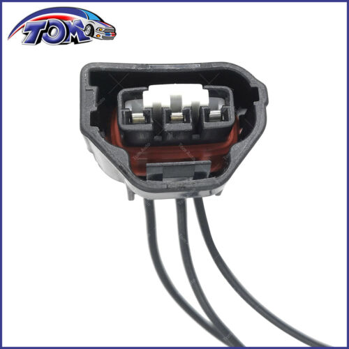 Throttle Position Sensor Connector-Manifold Absolute Pressure Sensor Connector