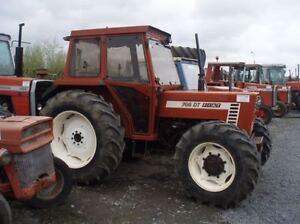 fiat 766 766dt tractor parts manual ebay rh ebay ie Fiat Tractors USA New Holland Tractors