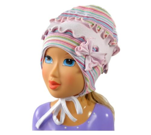 6-18 months SPRING BABY GIRLS HAT size SUMMER GIRLS HATS 40-46 cm Age