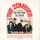 Begin Here [Germany Bonus Tracks] by The Zombies (CD, Apr-2001 Brand New