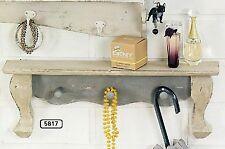 """Interni Hoff 5817 console Board """"Savoia"""" in legno 56 x 20 x 9 CM GANCIO"""
