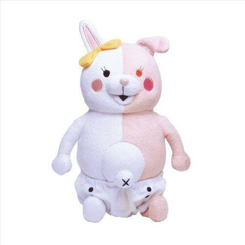 Super Dangan Ronpa 2 DanganRonpa Monomi Plush doll Stuffed Animal Toy empty