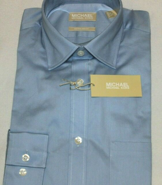 YYG Men Button Down Print Long Sleeve Vintage Spread Collar Dress Shirts