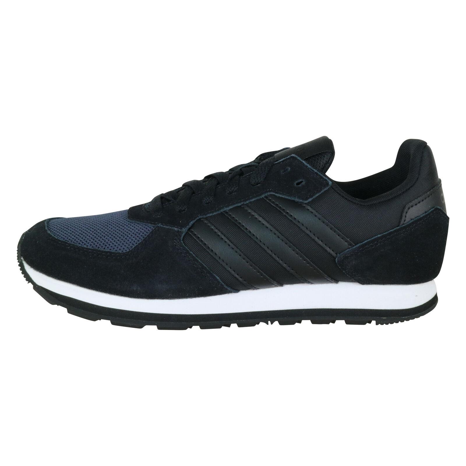 adidas 8K Damens schwarz B43794