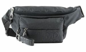 Mandarina Duck Md20 Minuteria Bum Bag Steel