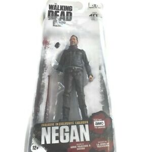 McFarlane-AMC-The-Walking-Dead-Negan-Series-10-Edition-5-034-Deluxe-Figure-New