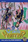 O-Parts Hunter, Volume 12 by Seishi Kishimoto (Paperback / softback, 2008)