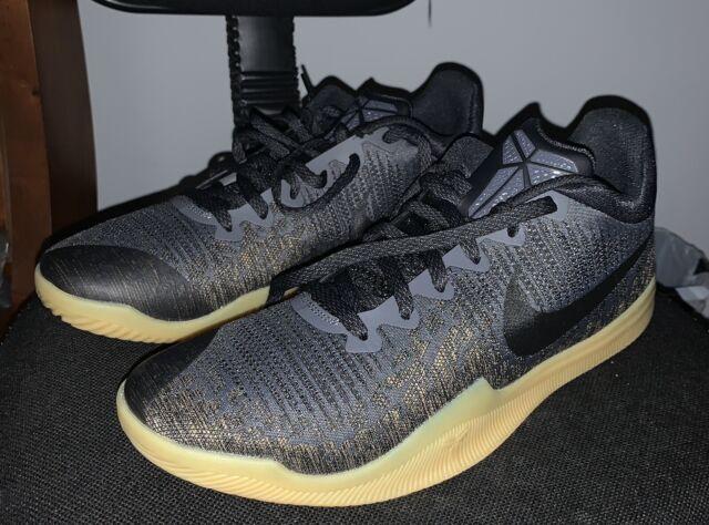 Nike Mamba Rage Premium 12 Komodo Kobe