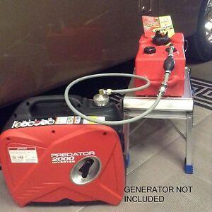 Predator Ii 2000 Watt Inverter Generator 3 Gallon Extended