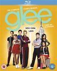 Glee - Series 4 - Complete (Blu-ray, 2013)