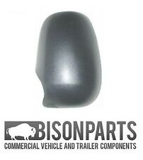 *FORD TRANSIT MK5 (1995-2000) DOOR WING MIRROR BACK COVER LH/NS - TRA602