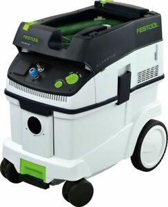 FESTOOL-Absaugmobil-CLEANTEX-CTL-36-LE-583846-Ausstellung-Top