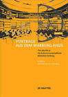 The Afterlife of the Kulturwissenschaftliche Bibliothek Warburg: The Emigration and the Early Years of the Warburg Institute in London by De Gruyter (Paperback, 2015)