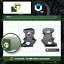 Timing Case Cover fits VAUXHALL VIVARO X83 2.0D 06 to 14 BGA Quality Guaranteed