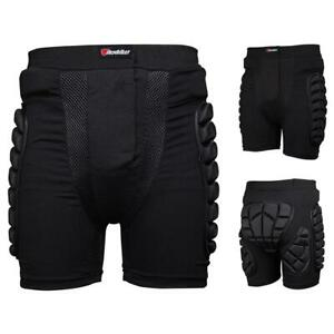 HEROBIKER-Ski-Motocross-Motorcycle-Protection-Hip-Bum-Padded-Pants-Armour-Shorts