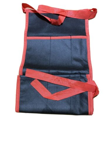 3 Piece Cloth Fishing Rod Bag Ideal For 13 ft Match Float Sea Spin Rods Free P/&P