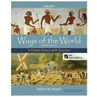 Ways of the World with Sources : A Global History by Robert W. Strayer (2013, Hardcover)