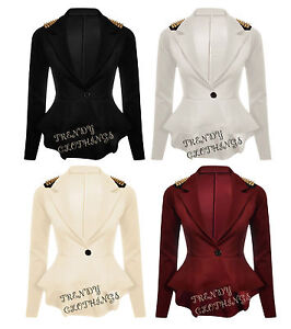 Swallow Tail Suit 116
