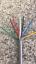 7 Core Cable Automotriz Alambre de remolque remolque Thinwall multi-core 12V 24V