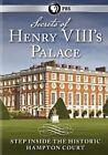 Secrets of Henry Viii's Palace Hampton Court DVD