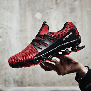 Men-039-s-Springblade-Running-Shoes-Sneakers-Jogging-Breathable-Athletic-Outdoor