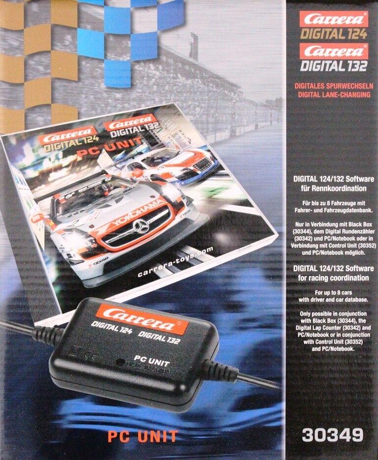 Carrera Digital 132   124 30349 PC PC PC Unit für Rundenzähler 30432    Mangelware  5181f8