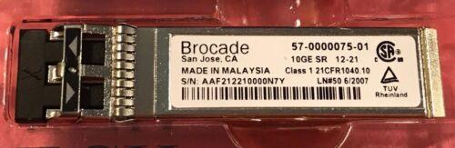 For IBM 42C1819 Brocade 10G 10GE SR 850nm SFP TRANSCEIVER W//60DAYS WRTY