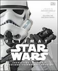 Ultimate Star Wars by DK (Hardback, 2015)