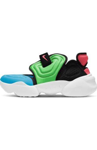Nike Women's Aqua Rift Sneaker - CW7164-400 - Blue