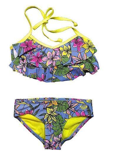 Magnificent Hot girls in bikini swimsuit commit error