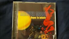MONSTER MAGNET  - DOPES TO INFINITY. CD