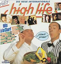 High Life-18 Hits à la Chart 1987:Black, Willy DeVille, Camouflage, M/A/R.. [CD]