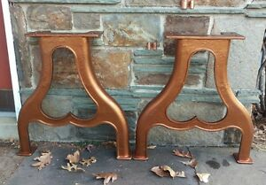 cast iron table base. Image Is Loading 29-034-Luxury-Cast-Iron-Table-legs-Dining- Cast Iron Table Base I