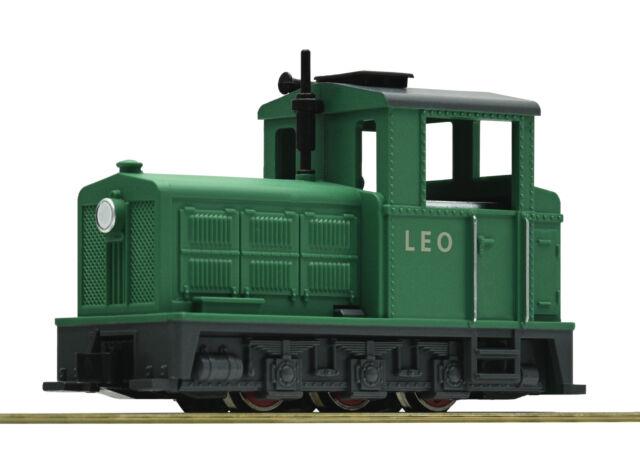 Roco 33209 H0e Diesellok Felbahnlok