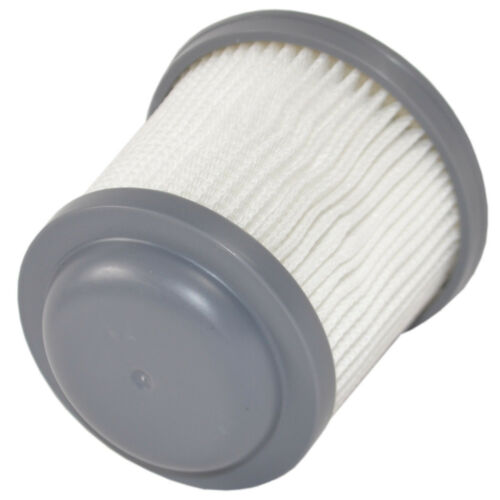 5-Pack Filtre Lavable pour Black /& Decker BDH 1200 pvav Pivot BDH 1200 fvav Aspire