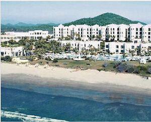 Pueblo Bonito @ Emerald Bay ~Mazatlan, Mexico -Studio/Sleeps 4- 7Nts Rental