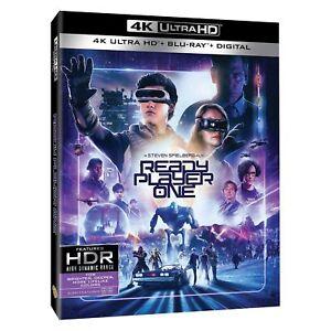 READY-PLAYER-ONE-4K-UHD-Blu-ray-Digital-HD-NEW-ReadyPlayerOne-Fantasy-SciFi