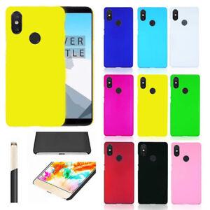For-Xiaomi-Max-3-Mi-A2-Lite-Cute-Ultra-Slim-Matte-Frosted-Shield-Hard-Case-Cover