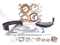 1999 4l60e Transmission Rebuild Kit Raybestos Clutches & Band + Common Bushing