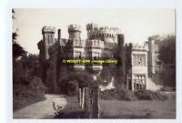 rp7053 - East Cowes Castle - Isle of Wight - photo 6x4