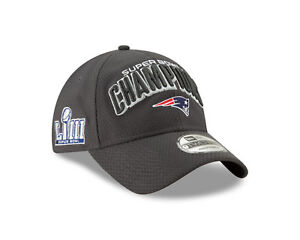 promo code 0ed3a cf368 Image is loading New-England-Patriots-NFL-Super-Bowl-LIII-Champion-