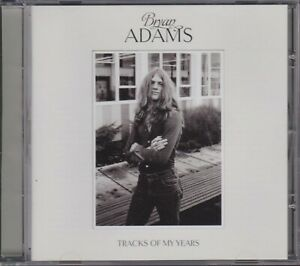 Tracks-of-my-years-CD-BRYAN-ADAMS