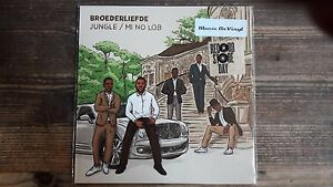 Broederliefde-Jungle-Ltd-Numbered-7-034-Vinyl-Record-Store-Day-2017-NEW-amp-SEALED