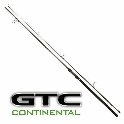 Gardner-GTC continental Varilla Varilla 10ft 3.25lb NUEVO Pesca De Cochepa