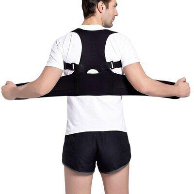 #1 Fajas Ortopedicas Para Hombres Faja Correctora De..