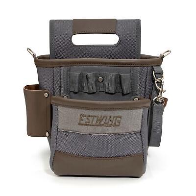 Dewalt DWST1-75552 // Pouch Set Heavy Duty Multi Purpose Tool Belt DWST81228-8