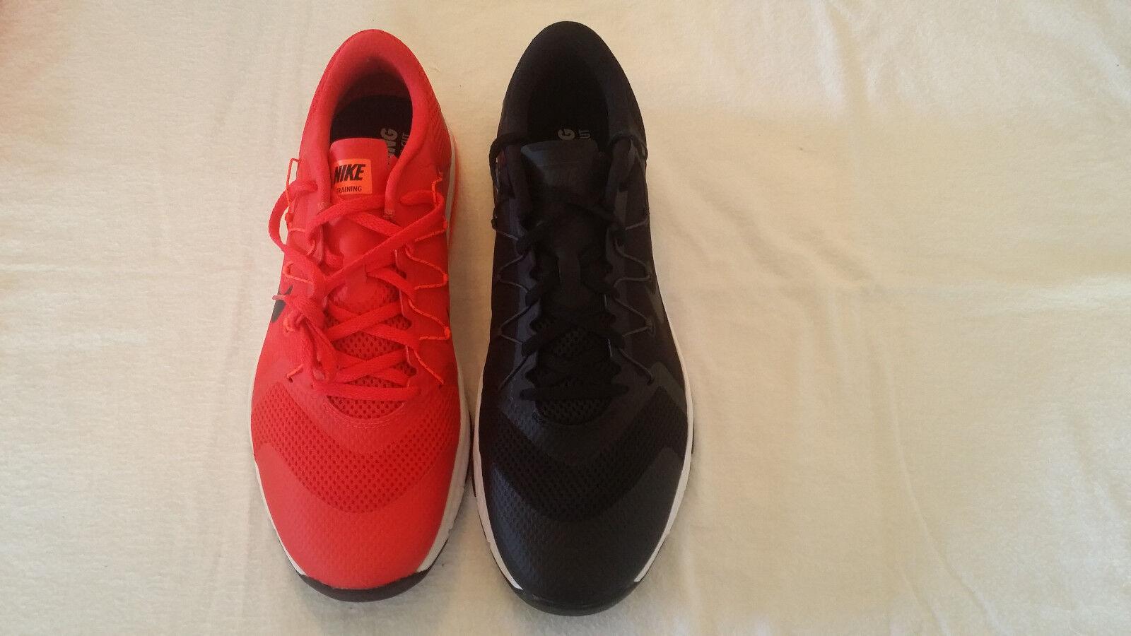 Nike GENUINE Men's Zoom Train Complete! Brand New! Very Good Quality! Stylish!